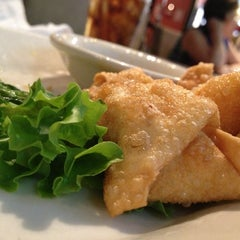 Photo taken at Dao Thai Restaurant by Robert S. on 7/16/2013