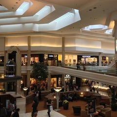 Photo taken at Woodfield Mall by Robert S. on 4/7/2013