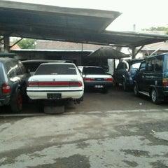 Photo taken at Bengkel Pariwisata by Muhammad Khairul A. on 9/15/2012