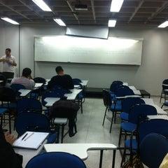 Photo taken at Faculdade Projeção by Anne Baylor on 5/23/2013
