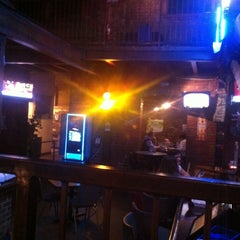 Photo taken at River's Bend Restaurant & Bar by Jesse F. on 12/14/2012