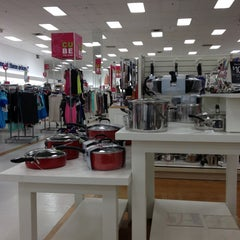 Photo taken at Marshalls by James W. on 5/9/2013