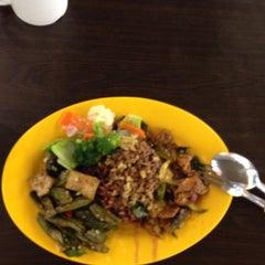 Photo taken at Fu San Man Food Summons by walter g. on 1/23/2015