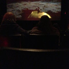 Photo taken at Bow Tie Cinemas Middlebrook Galleria by Chris S. on 1/5/2013