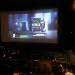 Photo taken at Carmike Cinema Patriot 12 by Amanda B. on 3/24/2013