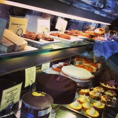 Photo taken at Tartine Bakery by evan b. on 4/7/2013