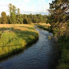Photo taken at Black River Ranch by dana . on 8/18/2013
