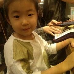 Photo taken at 라이크어유키 / Like a Yuki by Namkyeong L. on 9/22/2012