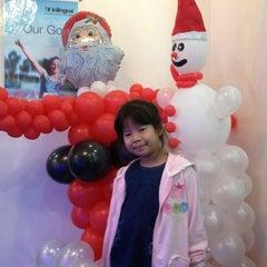 Photo taken at Inlingual by Praphan W. on 12/22/2012