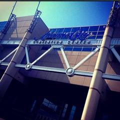 Photo taken at Atlantic City Convention Center by Jenny K. on 5/22/2013