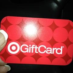 Photo taken at Target by Shametha W. on 12/2/2012