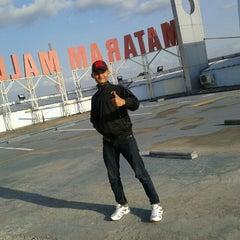 Photo taken at Mataram Mall by Bayu Pradana S. on 10/22/2012