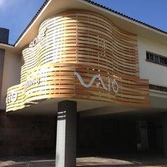 Das Foto wurde bei CASA VAIO von José Luis E. am 11/21/2012 aufgenommen