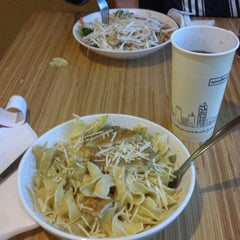 Photo taken at Noodles & Company by Steven M. on 10/13/2012