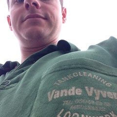 Photo taken at Joriside Hille Division by Mathias S. on 6/9/2014
