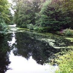 Das Foto wurde bei Neuer See von Tom M. am 9/24/2014 aufgenommen