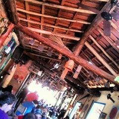 Photo taken at Restaurante Fogão Mineiro by Marcelo Americo Full D. on 4/21/2013