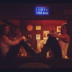 Photo taken at Mavericks Nightclub by Megan M. on 12/26/2012