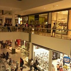Photo taken at Shopping Tacaruna by Nando S. on 10/21/2012