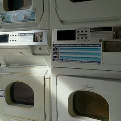 Photo taken at My Laundry by Wafee Z. on 1/12/2013