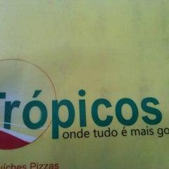 Photo taken at Trópicos by Manfyll M. on 11/17/2012