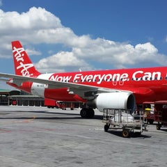 Photo taken at Low Cost Carrier Terminal (LCCT) by Boytiar I. on 7/28/2013