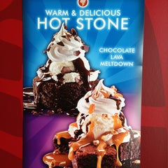 Photo taken at Cold Stone Creamery by Bernard H. on 3/17/2013