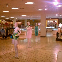 Photo taken at JCPenney by Tom T. on 5/15/2013