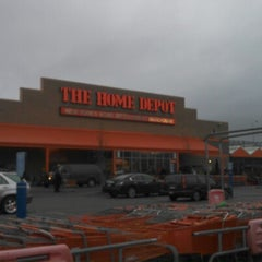 Photo taken at The Home Depot by Jeffrey Noah R. on 12/16/2012