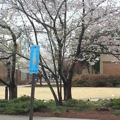 Photo taken at Gwinnett Technical College by Dawn J. on 4/4/2013