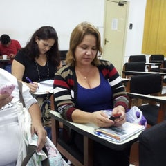 Photo taken at Auto escola Manaus by Karine A. on 1/7/2013