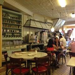 Photo taken at Nom Wah Tea Parlor by Darren M. on 7/21/2013
