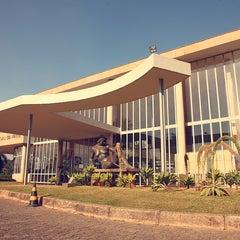 Photo taken at Museu de Arte da Pampulha by Portal BH - Belotur on 10/18/2012