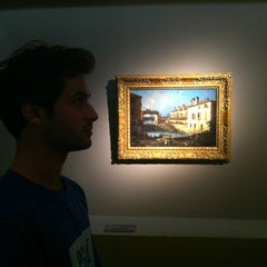 Photo prise au Musée Maillol par Victoria S. le11/2/2012