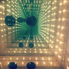 Photo taken at Museo de la Luz by Raquel R. on 12/7/2012