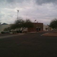 Photo taken at Scottsdale Municipal Court by Rick E. on 3/10/2013
