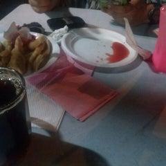 Photo taken at Restoran Mannusalwa by Nur Muhammad N. on 7/12/2014