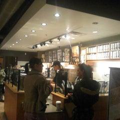 Photo taken at Starbucks by Piyush S. on 2/10/2013