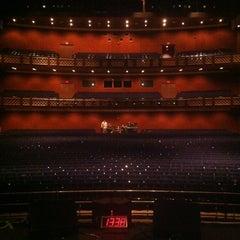 Photo taken at Peoria Civic Center Theatre by Matt S. on 11/9/2013