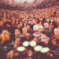 Photo taken at Rhythm! Discovery Center by Zak B. on 3/8/2014