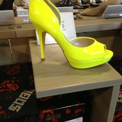 Photo taken at DSW Designer Shoe Warehouse by Kathy L. on 3/7/2013