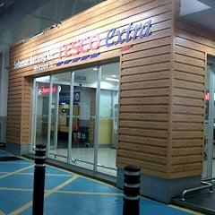 Photo taken at Tesco Extra by Syamimi H. on 12/28/2012