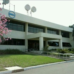Photo taken at Dell Brasil HQ by Kelly G. on 11/11/2014