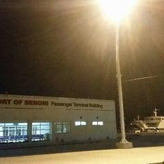 Photo taken at Port Of Benoni by Rachel R. on 9/20/2015