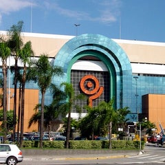 Photo taken at Shopping Ibirapuera by Lucca S. on 2/1/2013