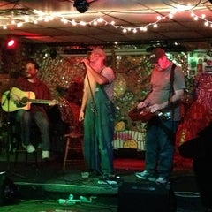 Photo taken at The Empty Glass by Erina L. on 4/24/2013