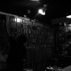 Photo taken at Rock Bar by velvetmoon on 7/4/2014