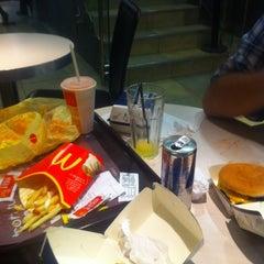 Photo taken at McDonald's by Daniel M. on 12/30/2012