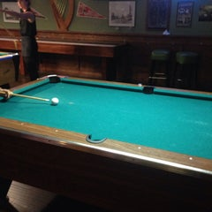 Photo taken at O'Malley's Sports Pub by Udayan U. on 2/8/2015