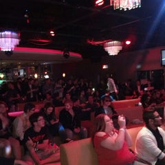 Photo taken at Meteor by Chardee M. on 3/1/2013